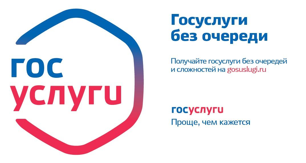 Портал Государственных услуг фото