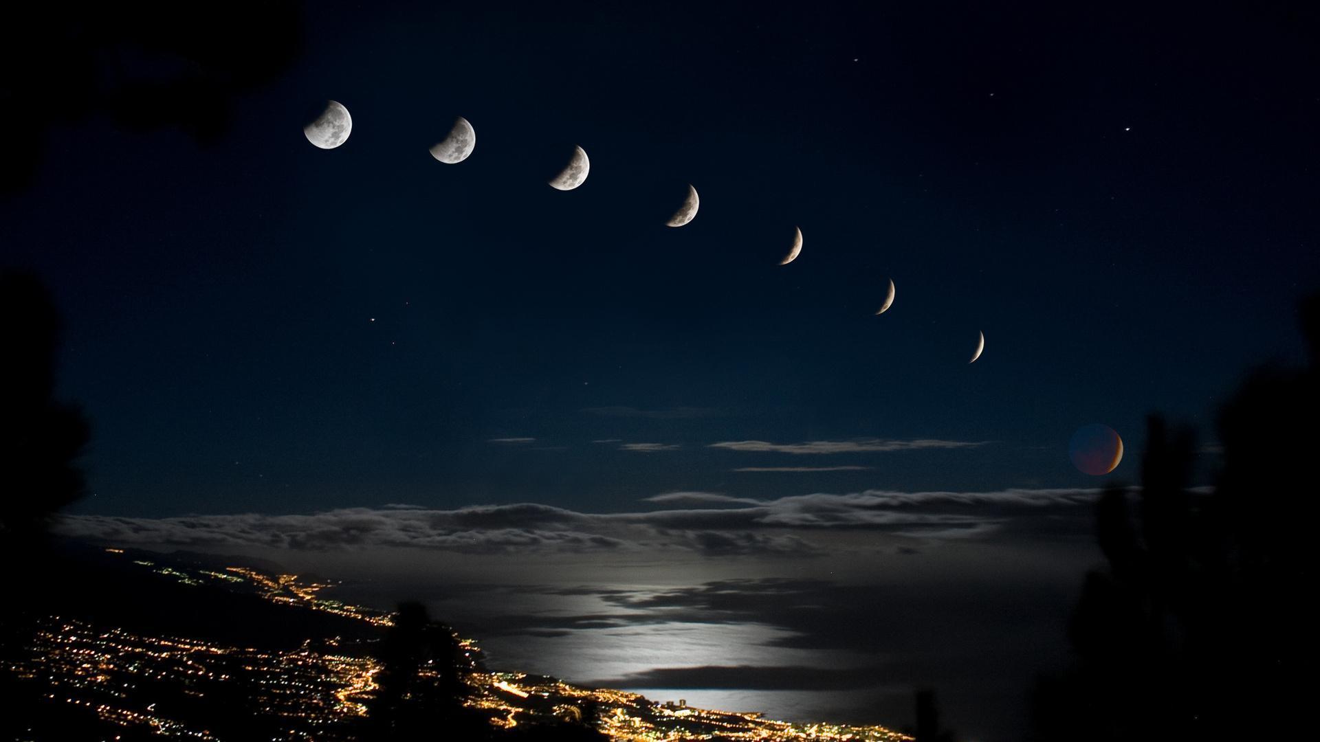 Подробнее о лунном календаре фото