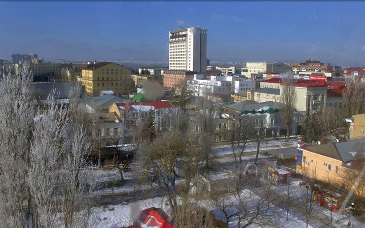 Погода в декабре фото