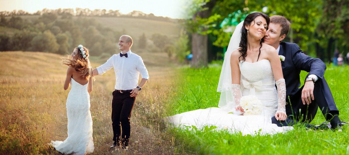 Благоприятные дни для свадьбы в апреле 2020