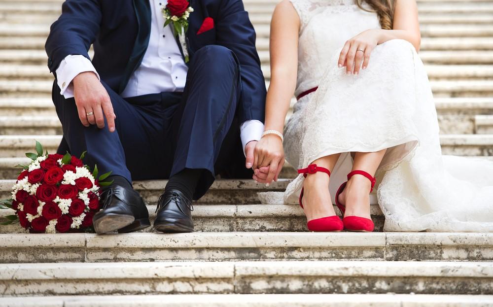 Благоприятные дни для свадьбы в июле 2020 года
