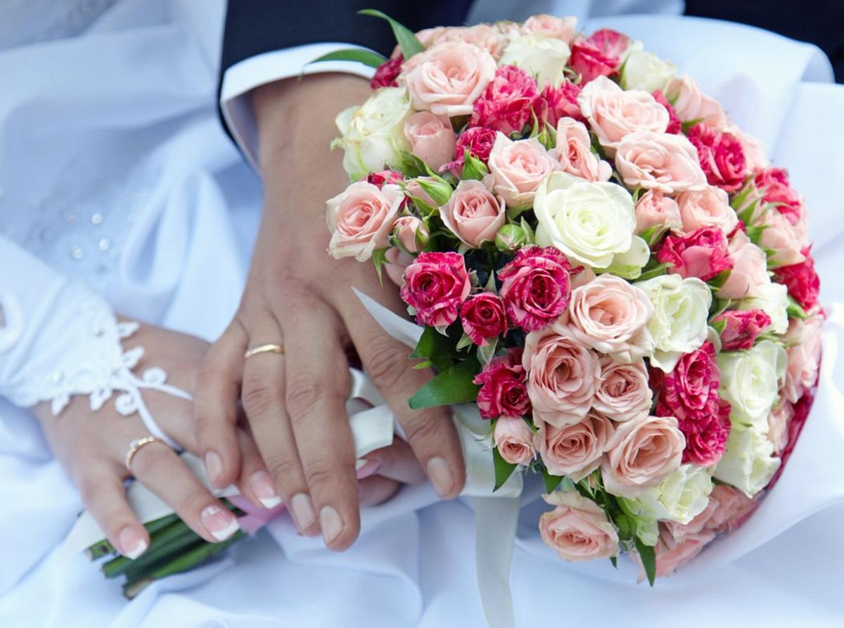 Благоприятные дни для свадьбы в ноябре 2020