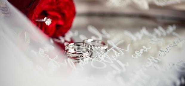 Благоприятные дни для свадьбы в октябре 2020