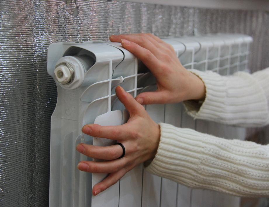 Когда включат отопление в Махачкале в 2020 году