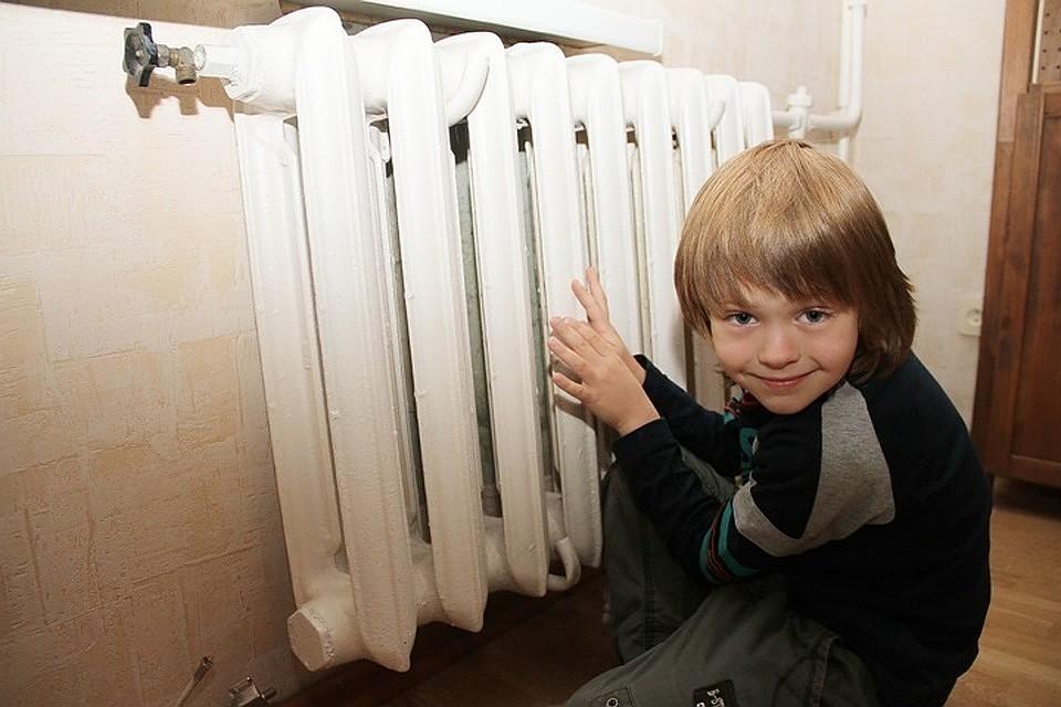 Когда включат отопление в Новокузнецке в 2020 году