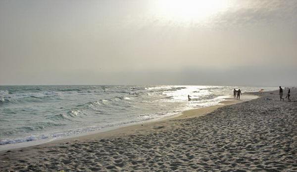 Отдых 2020: Аше — частный сектор без посредников у моря