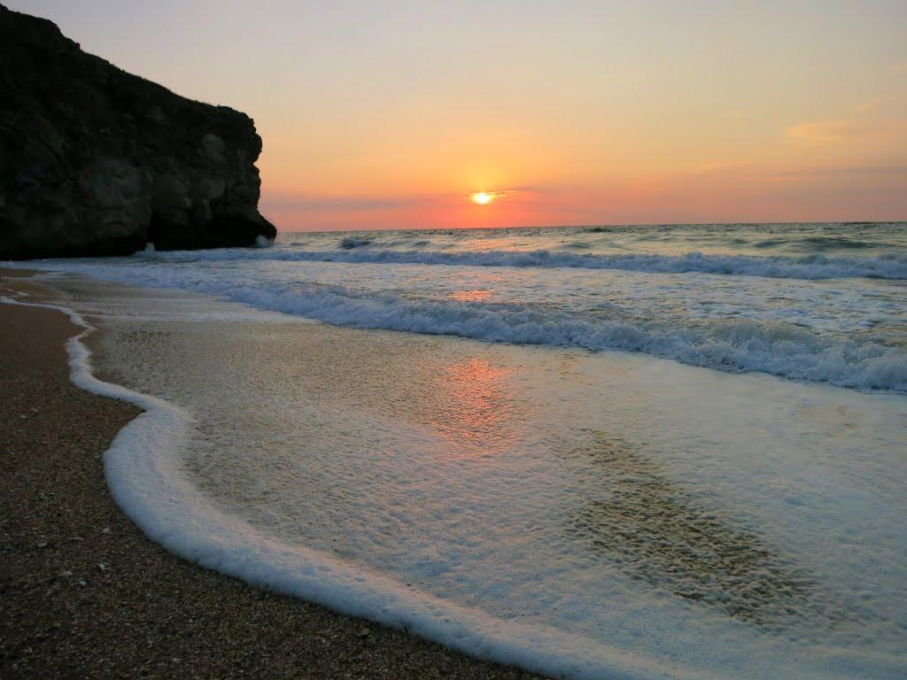 Отдых 2020: Азовское море — частный сектор без посредников у моря