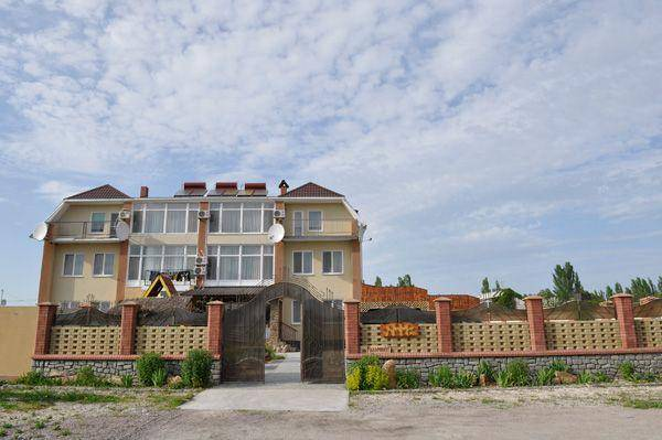 Отдых 2020: Бердянск — частный сектор без посредников у моря