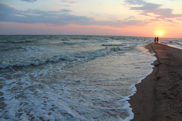 Отдых 2020: Должанская — частный сектор без посредников у моря
