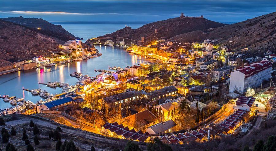 Отдых 2020: Крым — частный сектор без посредников у моря