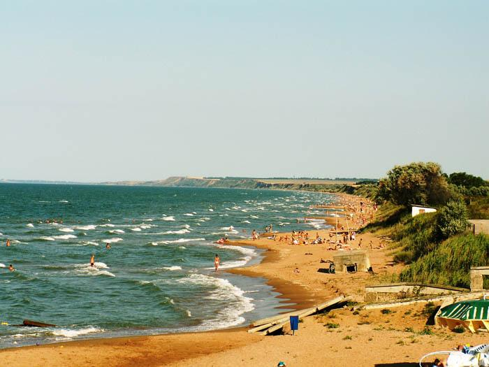 Отдых 2020: Кучугуры — частный сектор без посредников у моря