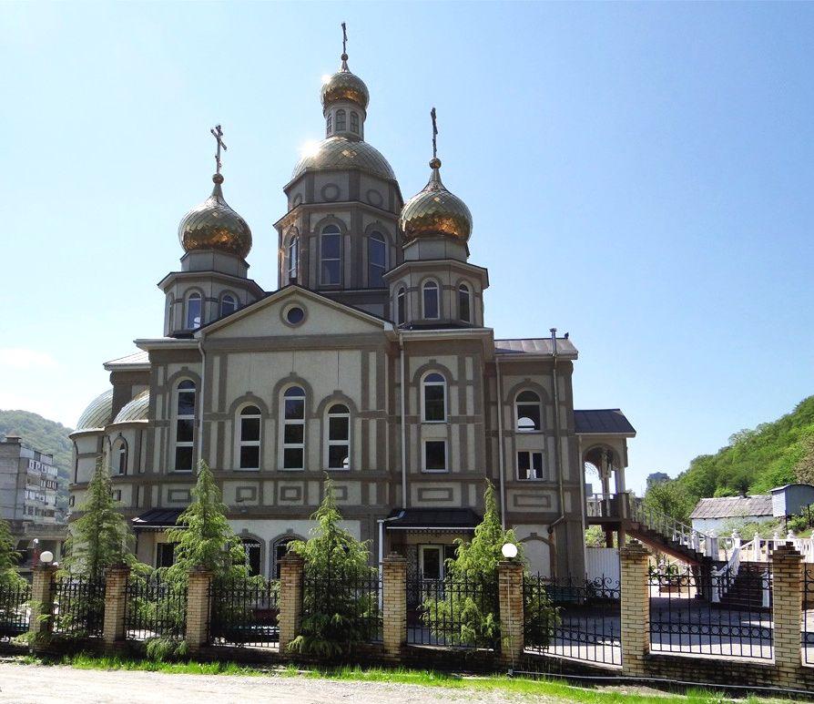 Отдых 2020: Ольгинка — частный сектор без посредников у моря