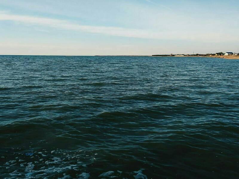 Отдых 2020: Приморско-Ахтарск — частный сектор без посредников у моря