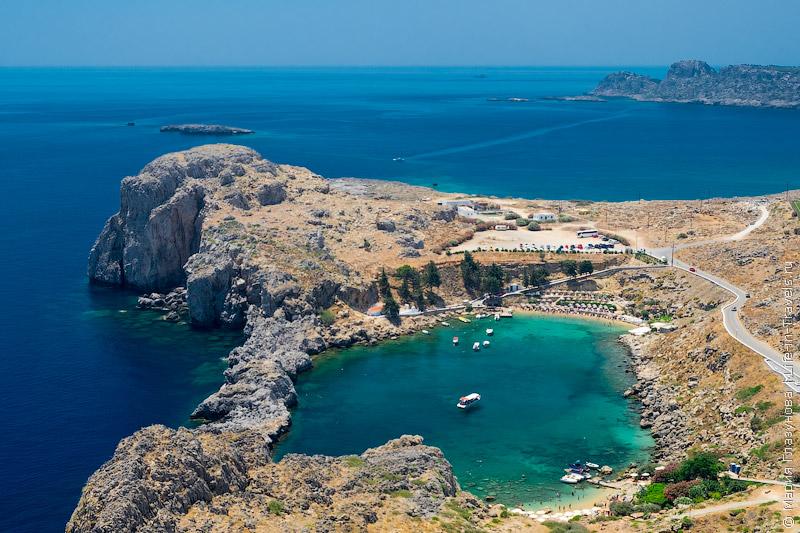 Отдых в Греции в 2020 году: цены и отзывы туристов