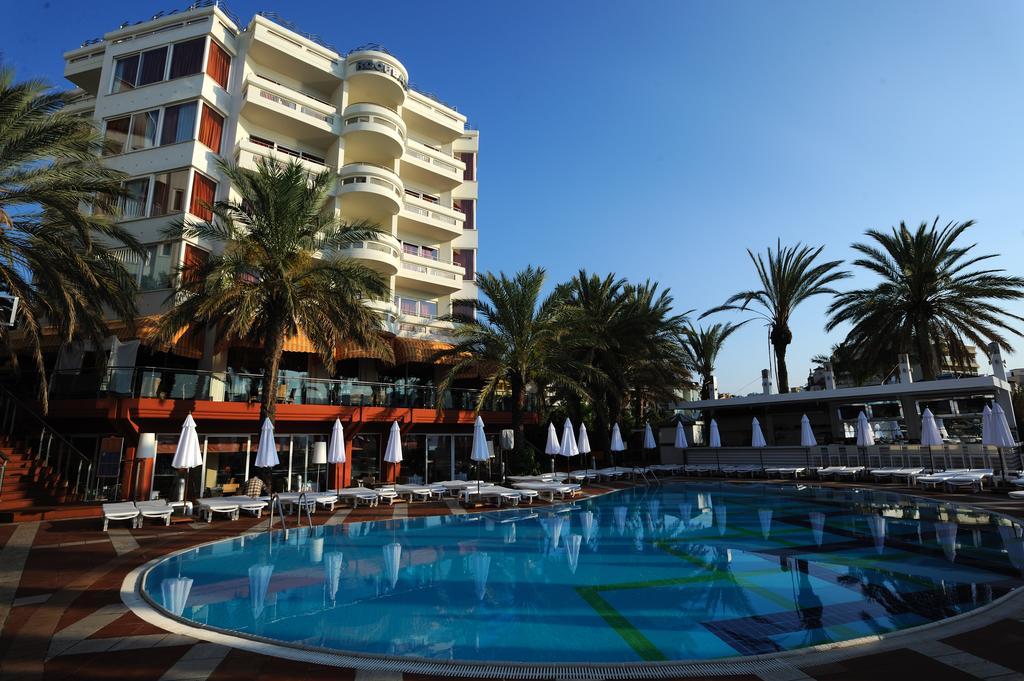 Отдых в Мармарисе в 2020 году: цены и отзывы туристов