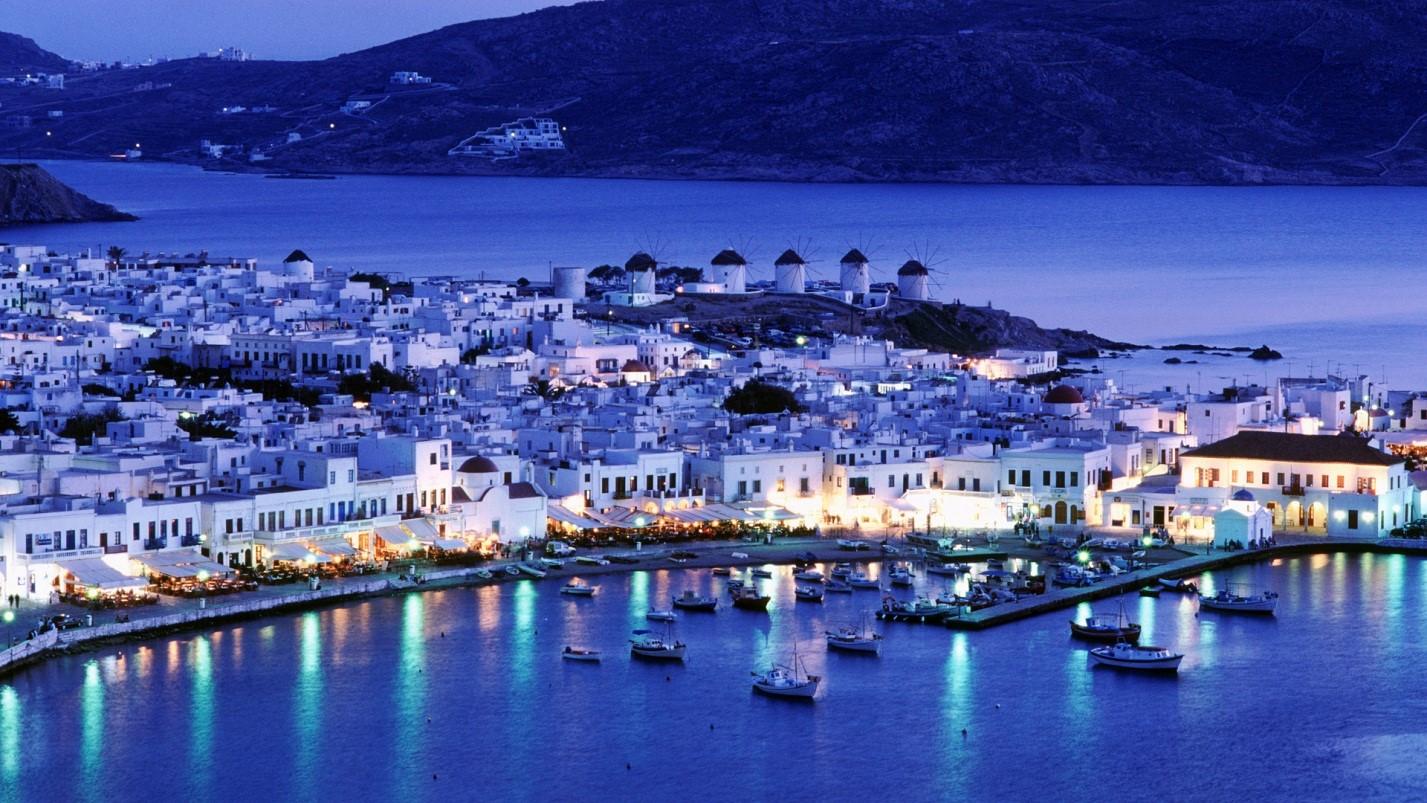 Виза для Греции в 2020 году: стоимость, список документов