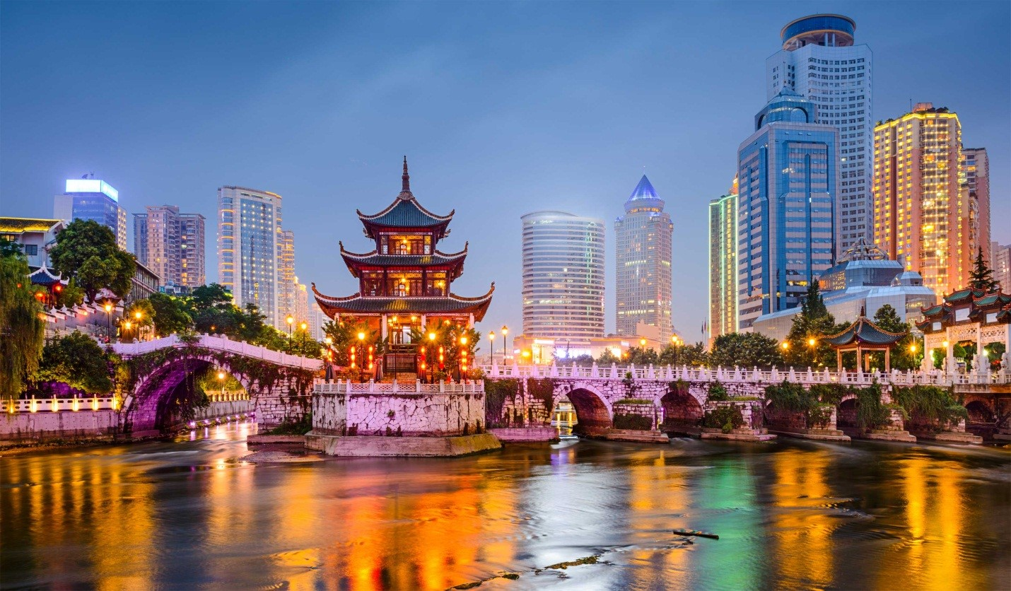 Виза для Китая в 2020 году: стоимость, список документов