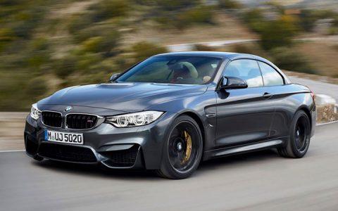 BMW М4