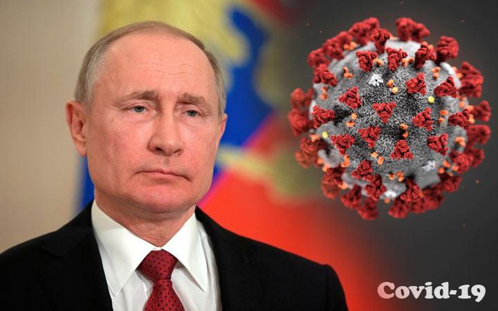 Меры поддержки населения России в период борьбы с Covid-19