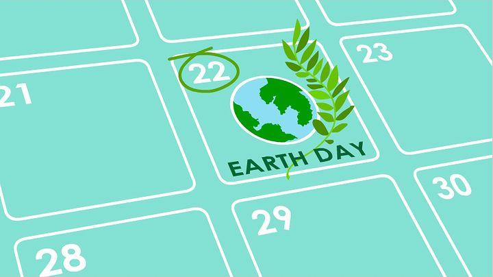 Когда отмечают День Земли