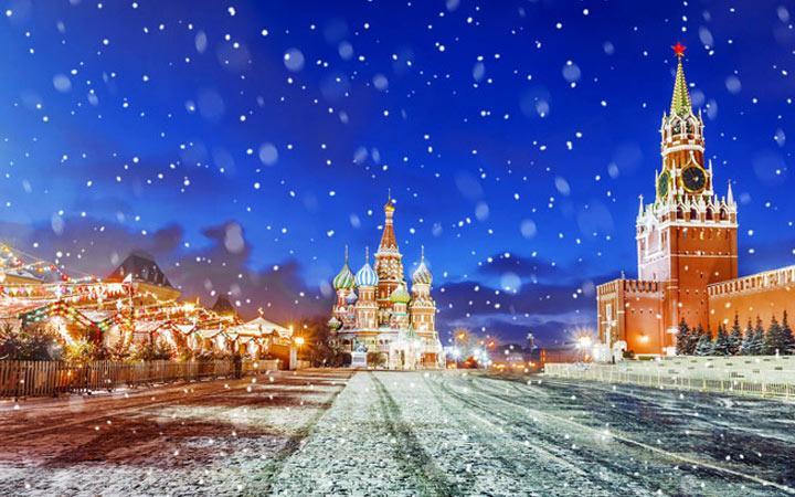 Долгота дня в январе 2020 года в Москве