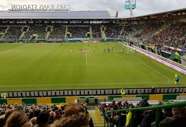 ADO Den Haag Stadium