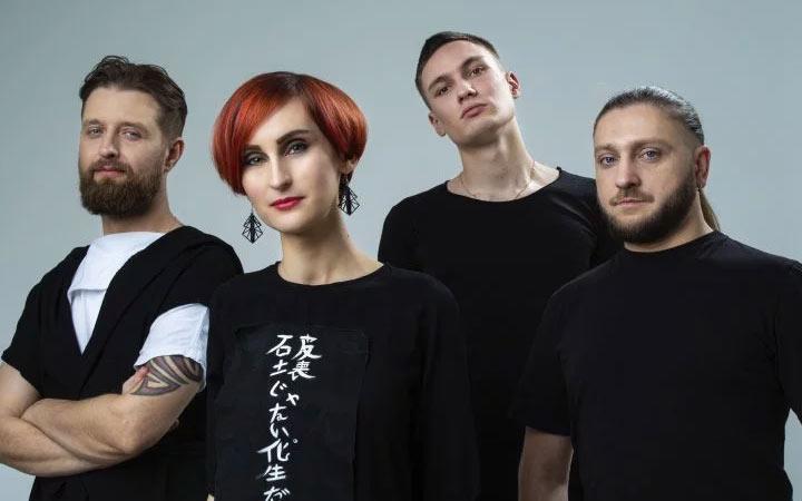 Участник конкурса Евровидение 2020 от Украины