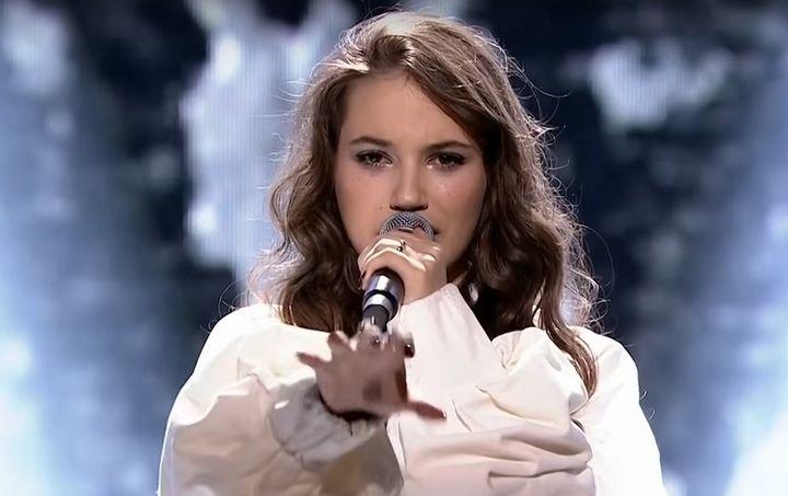 Алиция Шемплинская