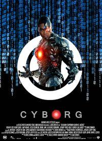 Киборг/Cyborg