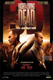 Ночь живых мертвецов: Перерождение - фильм о зомби