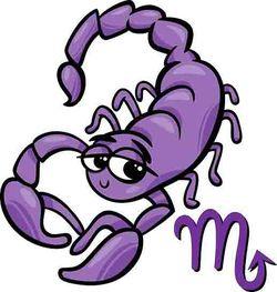 Любовный гороскоп на 2020 год для Скорпионов