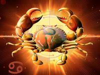 Денежный гороскоп на 2021 год для Рака