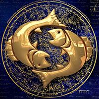 Денежный гороскоп для Рыб