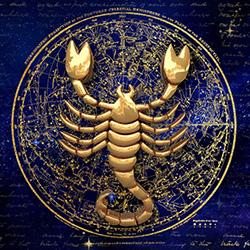 Денежный гороскоп для скорпионов на 2021 год