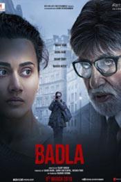 Месть - индийский фильм 2019 года