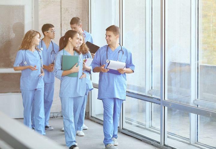 Интернатура у медиков