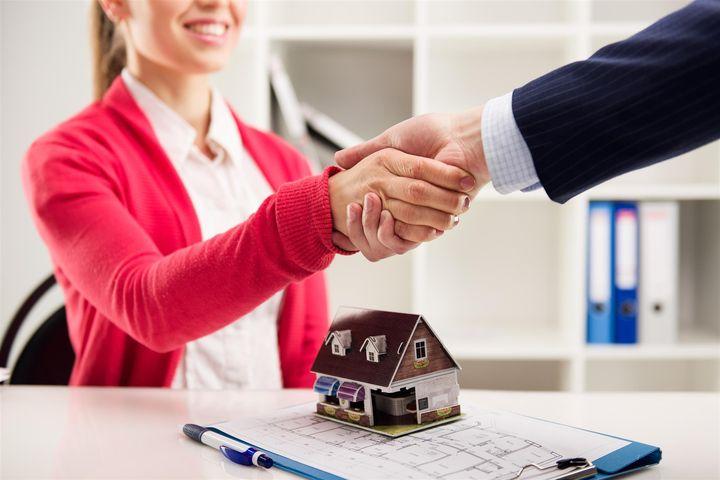Ипотечная сделка