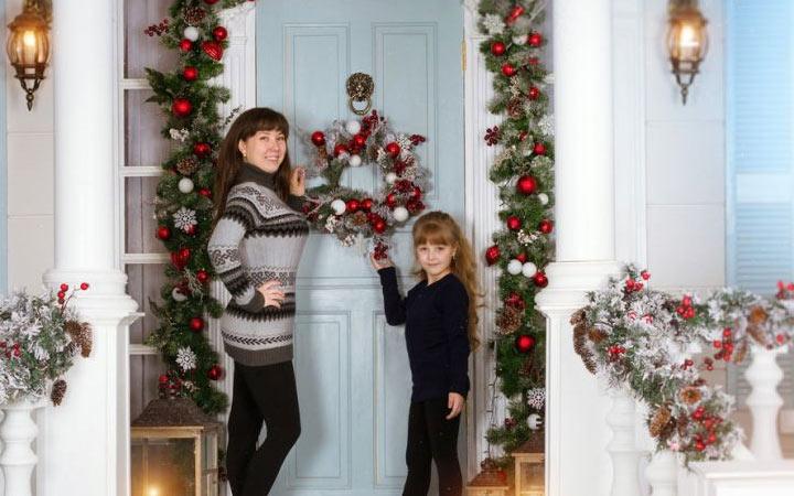 Идеи новогоднего декора для дома и квартиры на 2021 год