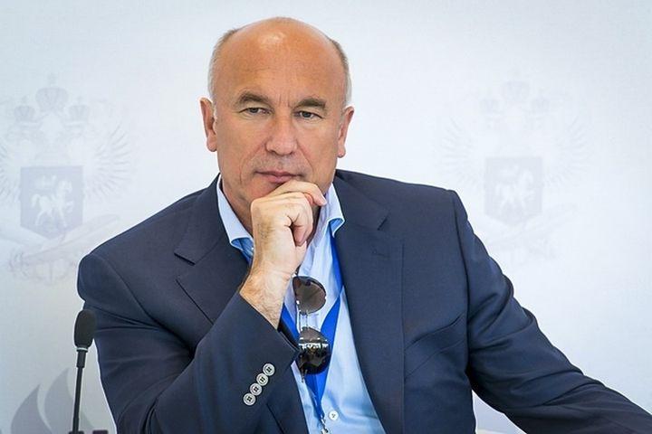 Мавлияров Хамит Давлетярович