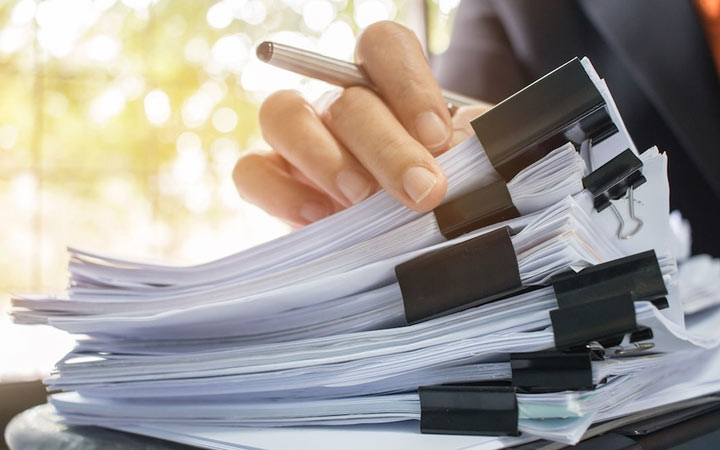 Документация к ЕГЭ 2020 по литературе - кодификатор и список литературы
