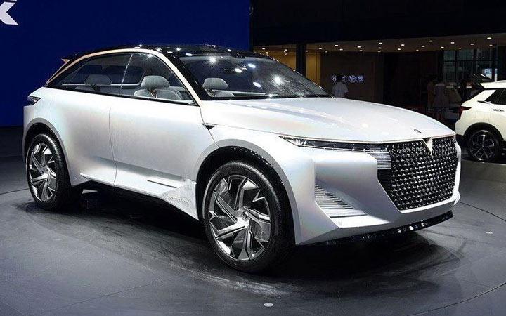 Venucia SUV 2020-2021