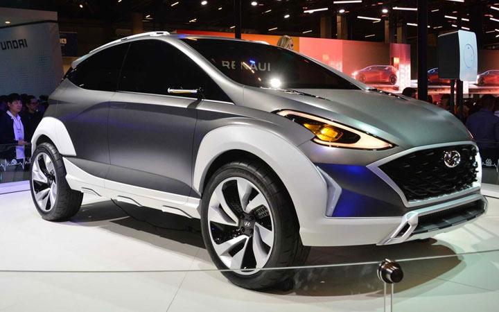 Hyundai Saga EV 2020