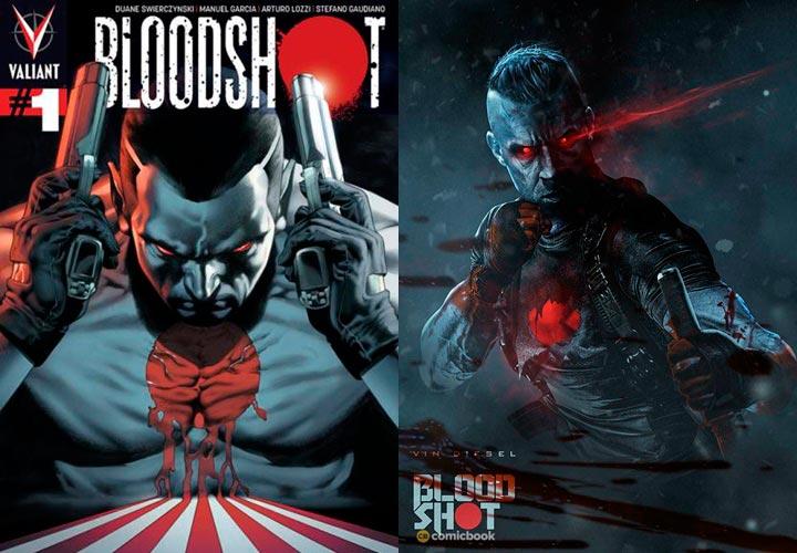 Кровавый выстрел – фильм 2020 года