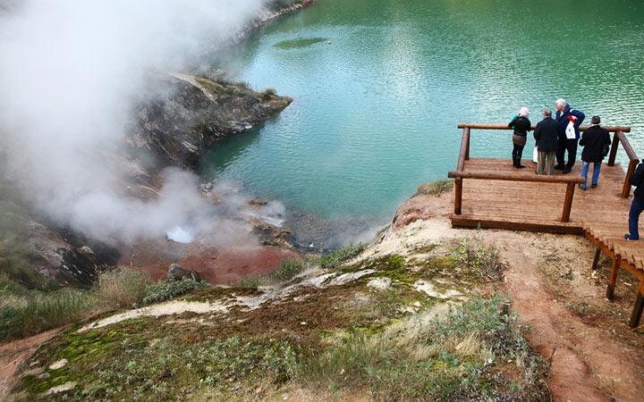 Камчатка - куда поехать на майские в 2021 году