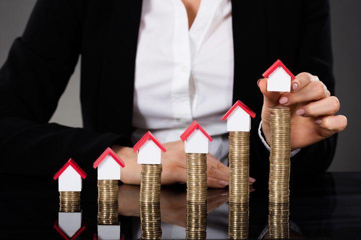 Инвестиция в приобретение недвижимости