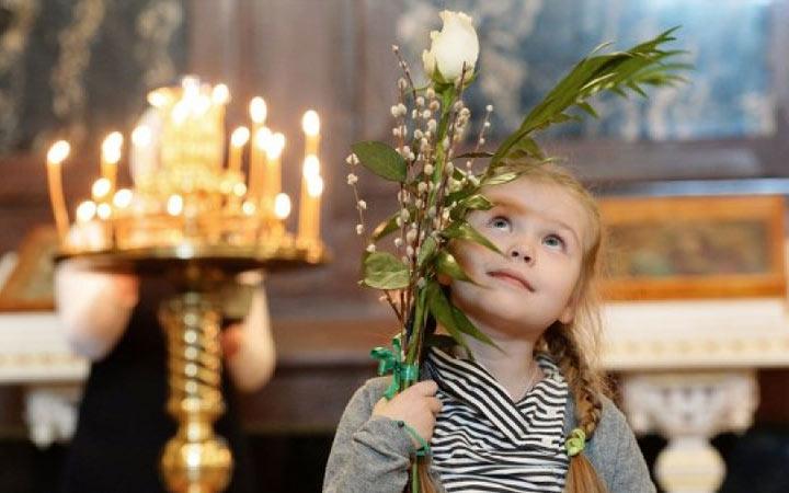 Лазарева суббота в 2021 году - дата, традиции