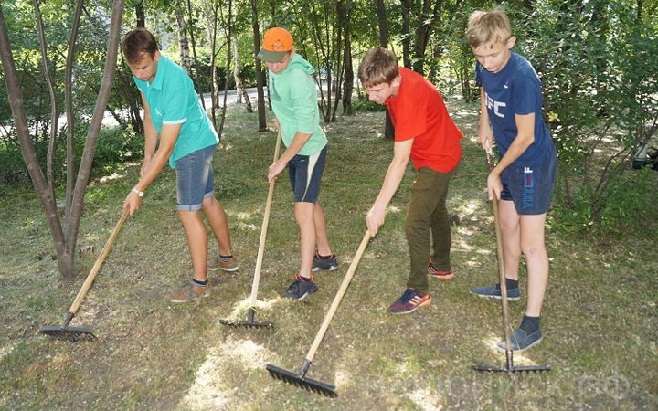 Будет ли летняя практика в школах в 2020 году