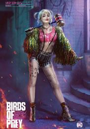 Хищные птицы - фильм 2020 года