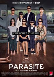 Паразиты - фильм 2019 года