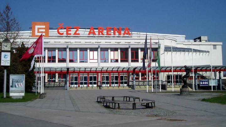 ЧЕЗ арена, Чехия